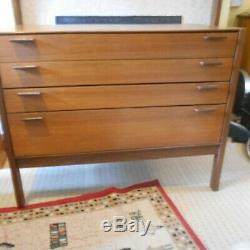 Quality, meredew desk /chest of drawers, 36 long, 28 1/2 high, width, 18