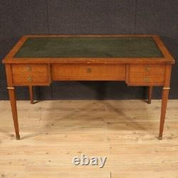 Secretary Desk IN Antique Style Napoleon III Furniture Table Chest of Drawers